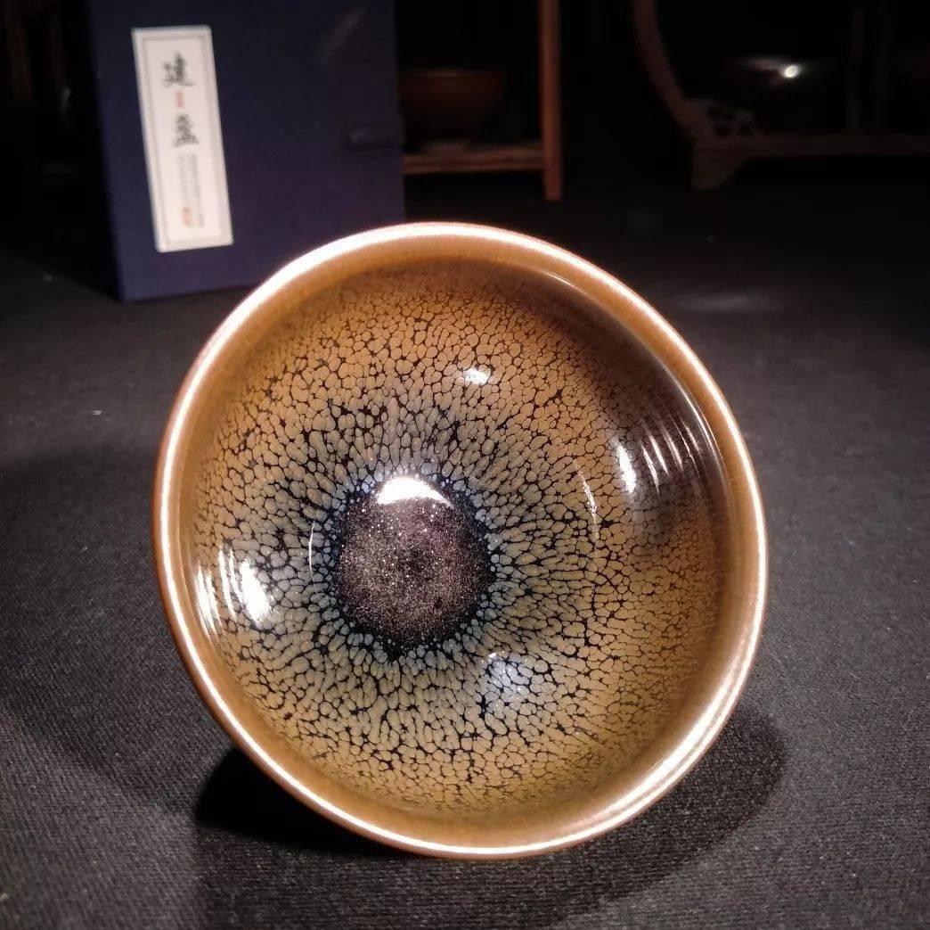 杨赞芳:器为茶所用 ——浅论建盏器型与饮茶方式