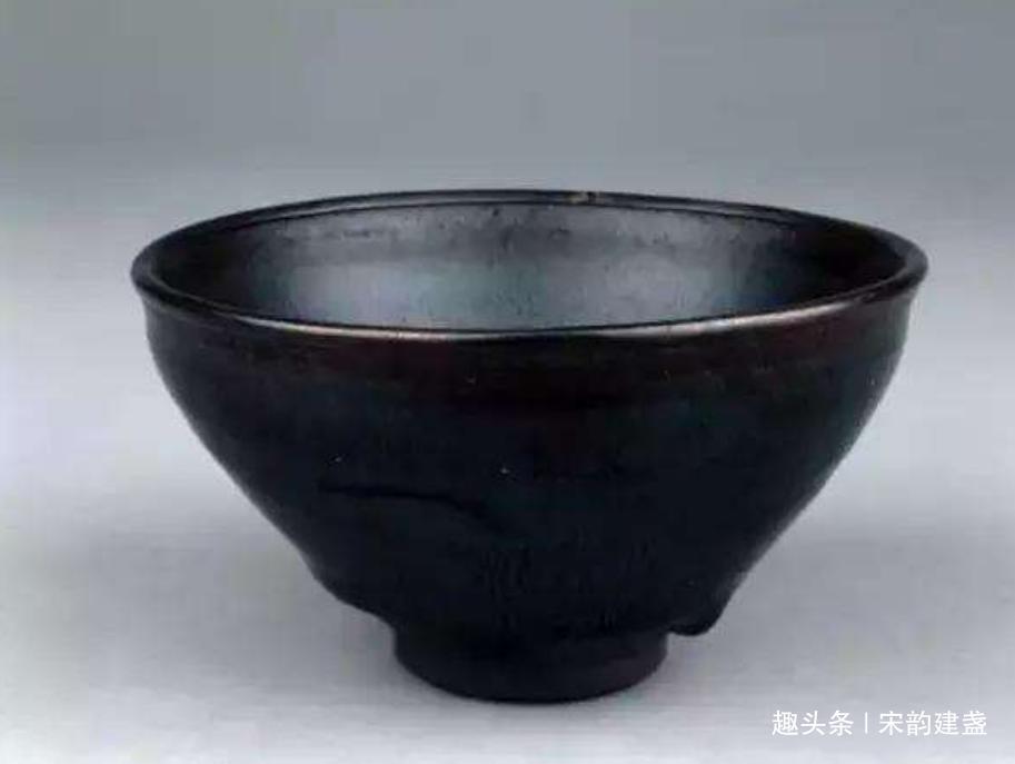 窑变建盏与宋代斗茶之间,存在怎样的关系?制约的因素有哪些?