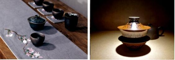 除了受到盏友追捧的柴烧 建盏还有哪些烧制技艺?