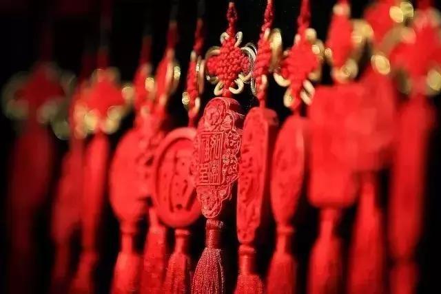 那么红、那么美