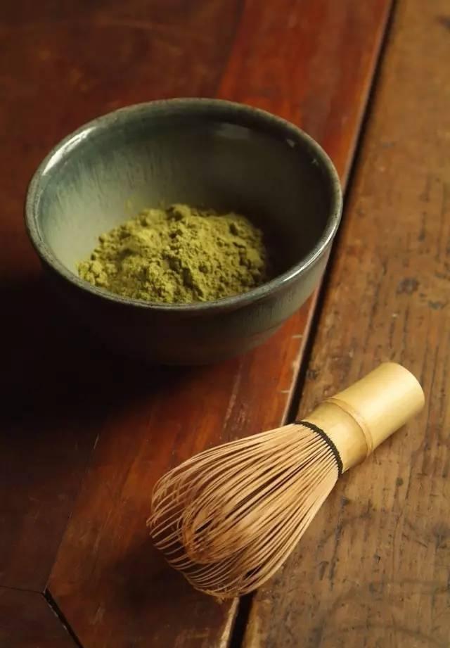 """""""茶筅"""" 一个烹茶的工具为何这么复杂?"""