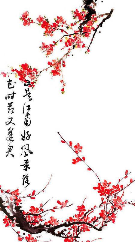 绝美古风画,惊心动魄的东方美,视觉上的盛宴!