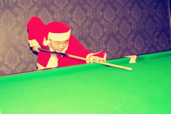 30位圣诞老人,今晚你想哪位到访你家一次?