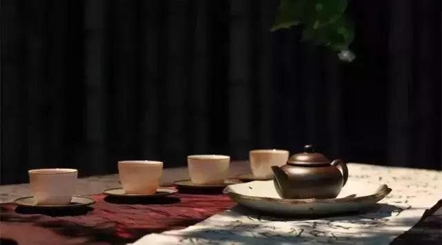 学懂品茶 瞬间提升喝茶境界