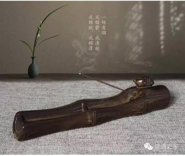 """东方禅的态度-盏道""""残心"""""""