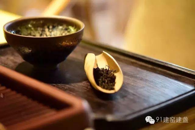 建窑建盏,不仅仅是茶具,更是艺术品!