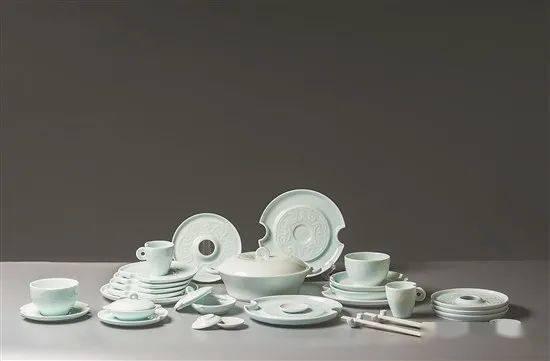 德化瓷: 展现泉州工业设计的文化内涵