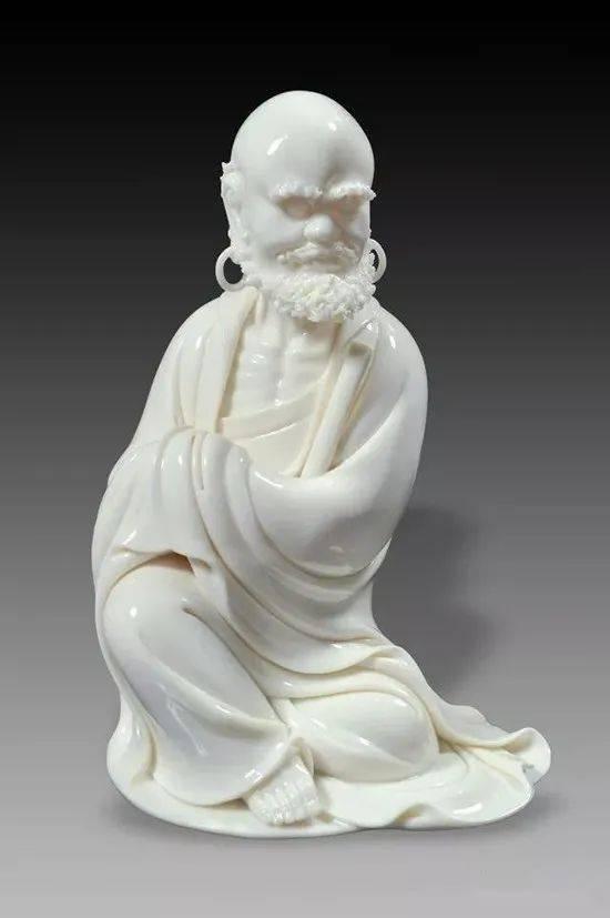 坚守匠人之心,融入德化瓷之魂——专访中国当代艺术家陈明良