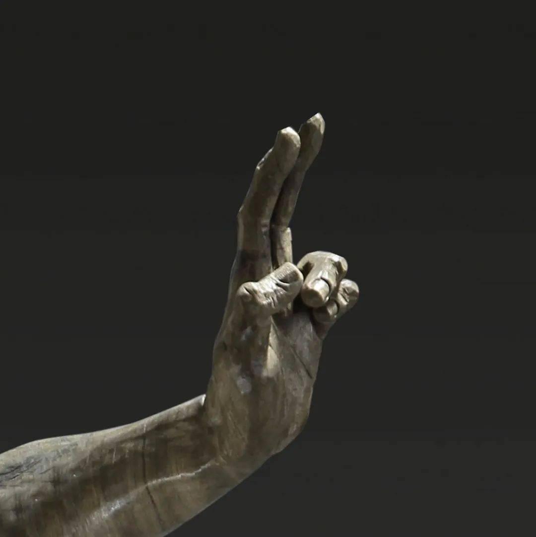 艺术品鉴:作品之《魂》