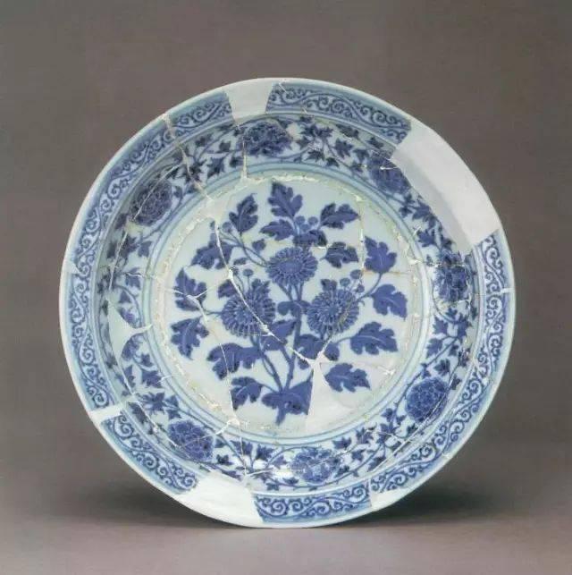 陶瓷标准器,你都认识吗?