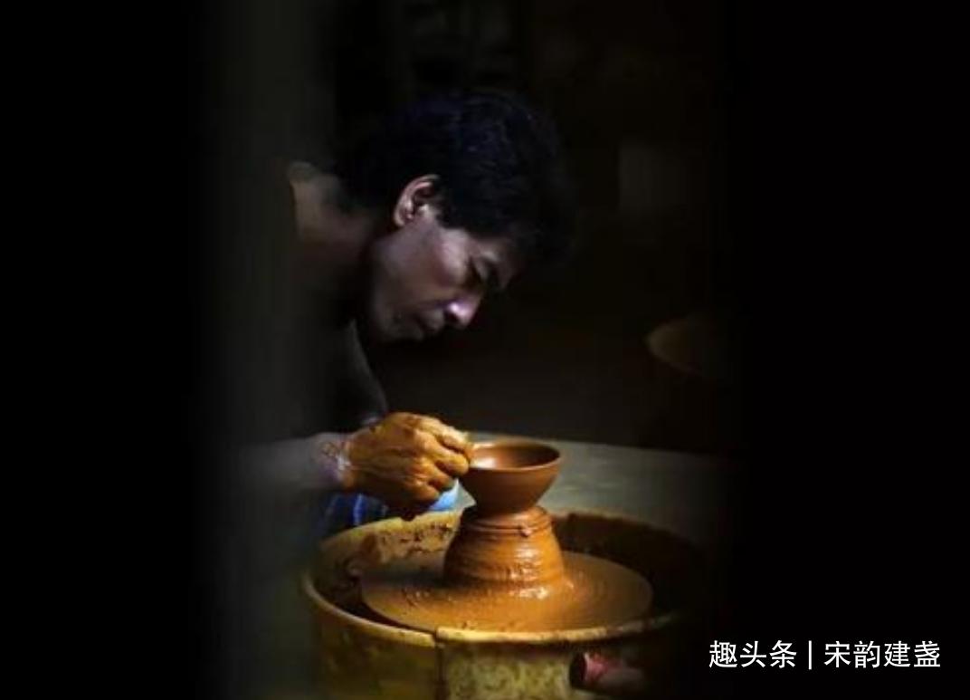 中国建盏大师如何排名?建盏界有哪些名扬海内外的顶级匠人?