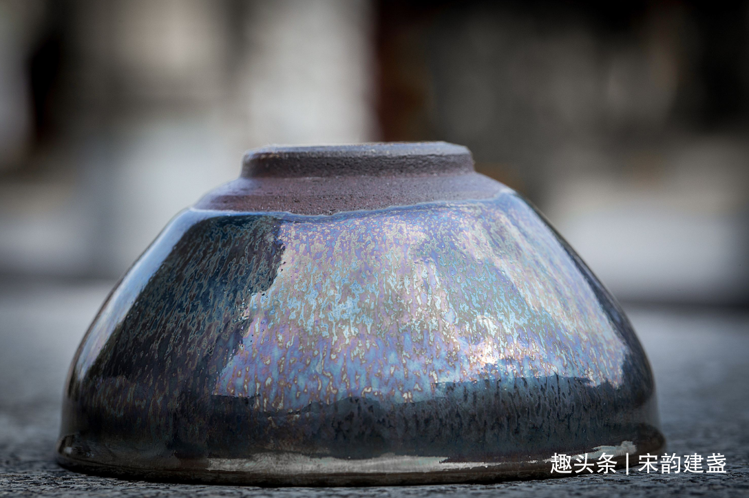 建窑系有哪些代表窑口?这些瓷器的特点是什么?与建盏有何区别?
