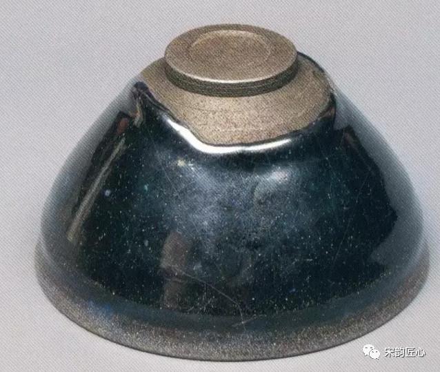 建盏图片鉴赏:那些被日本奉为至宝的宋代建盏,到底有多美?
