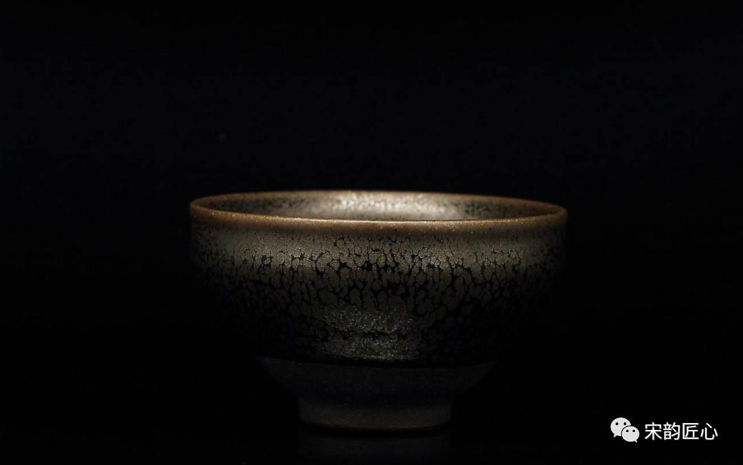 建盏为何能受到苏轼的青睐?建盏到底是如何各大文人被夸上天的?