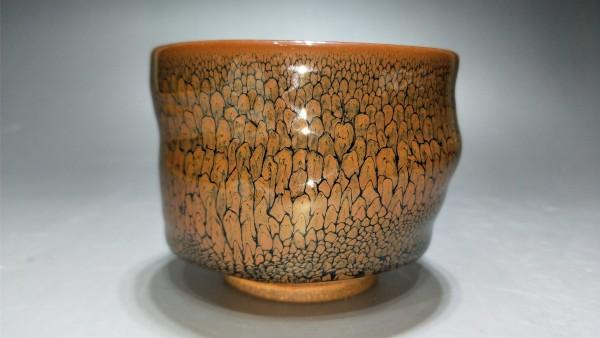陈大鹏黄鹧鸪竹节杯 一盏一世界,一竹一鹧鸪
