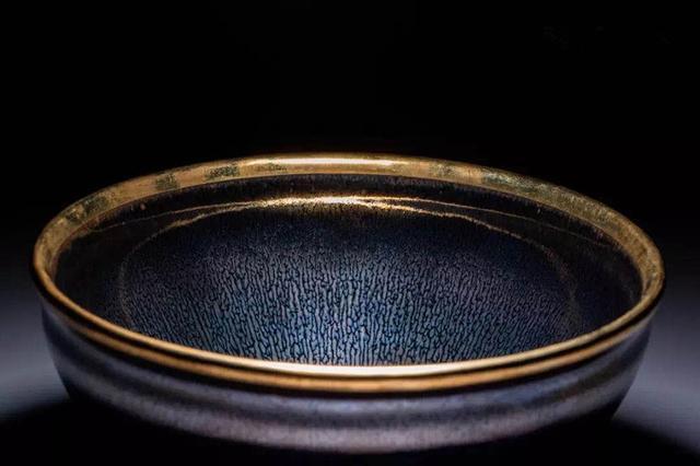 建盏釉色有什么魅力 为何近年来古装热播剧都有它的身影?